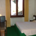 La Splaza bedroom
