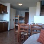 Montecampione baite room